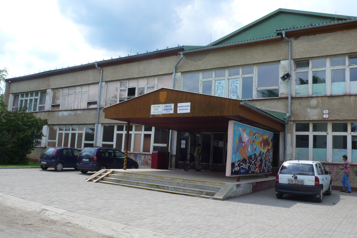 Catholic-High-School-In-Slovakia-1
