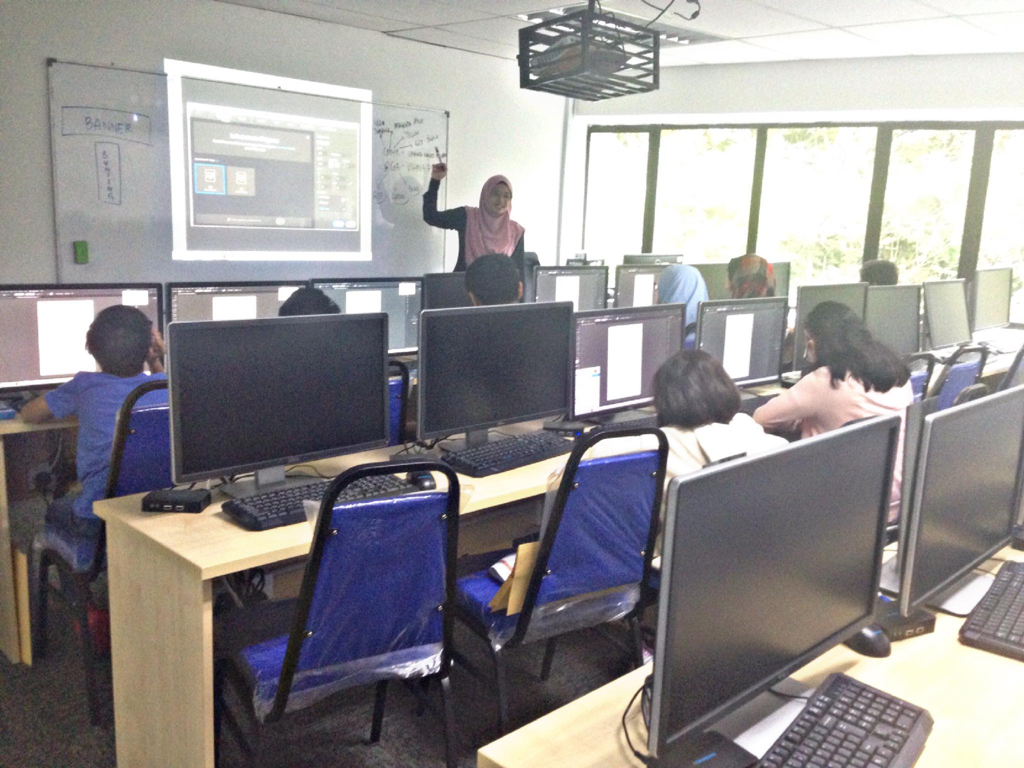 Les-Copaque-Animation-Academy-In-Malaysia-4