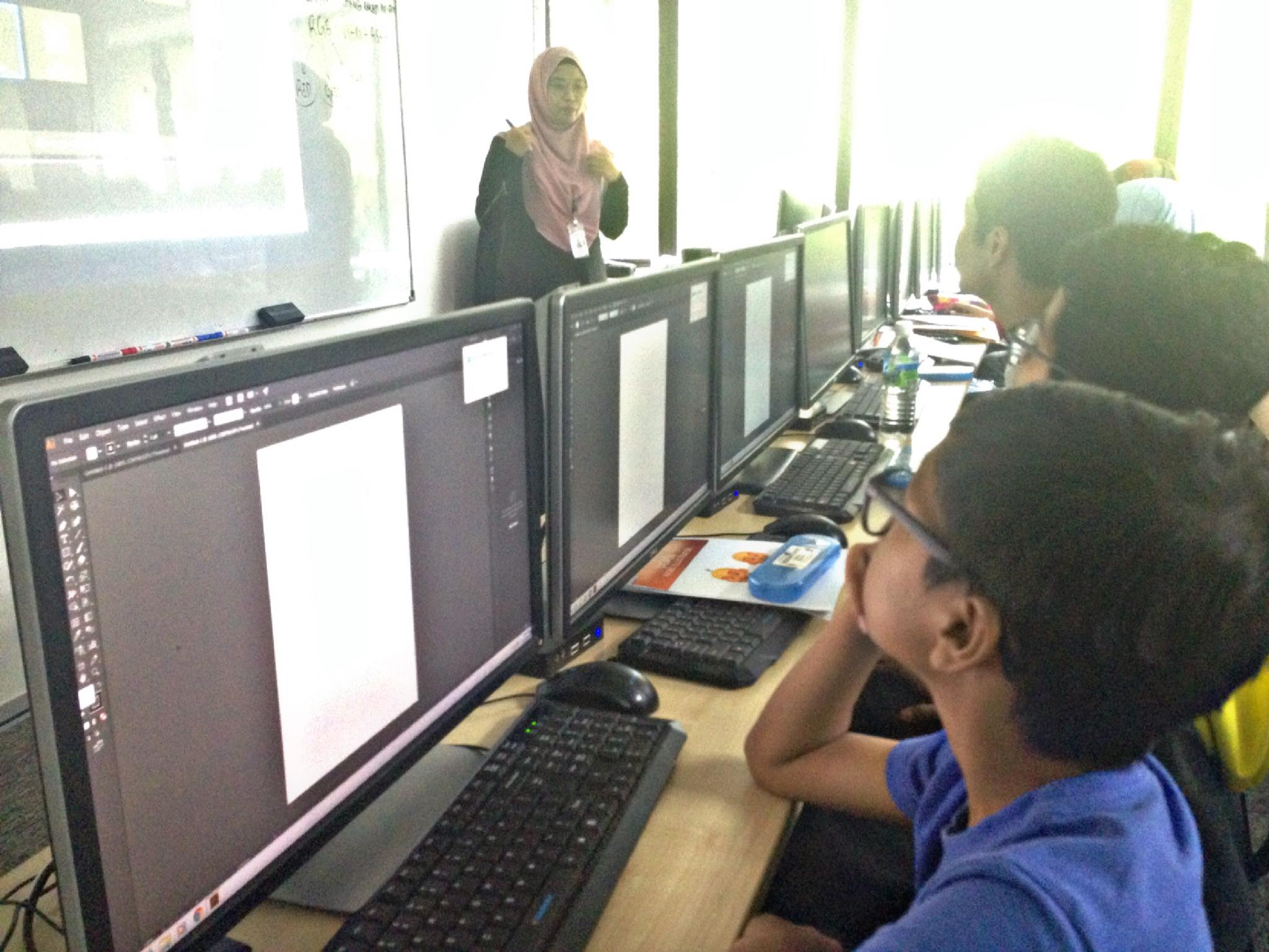 Les-Copaque-Animation-Academy-In-Malaysia-5