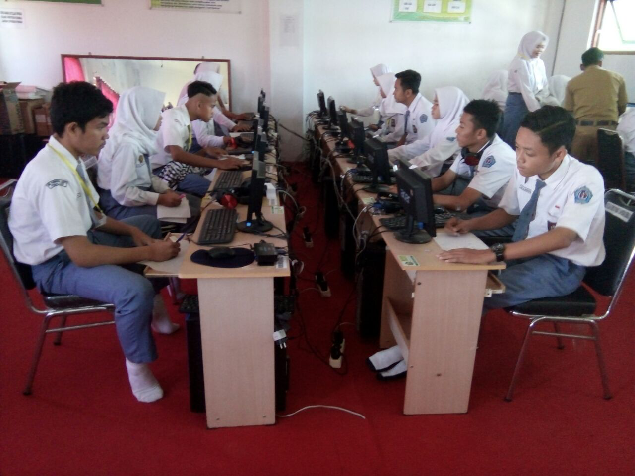 LibertyTourismHighSchoolInIndonesia-sharedcomputingsolution03