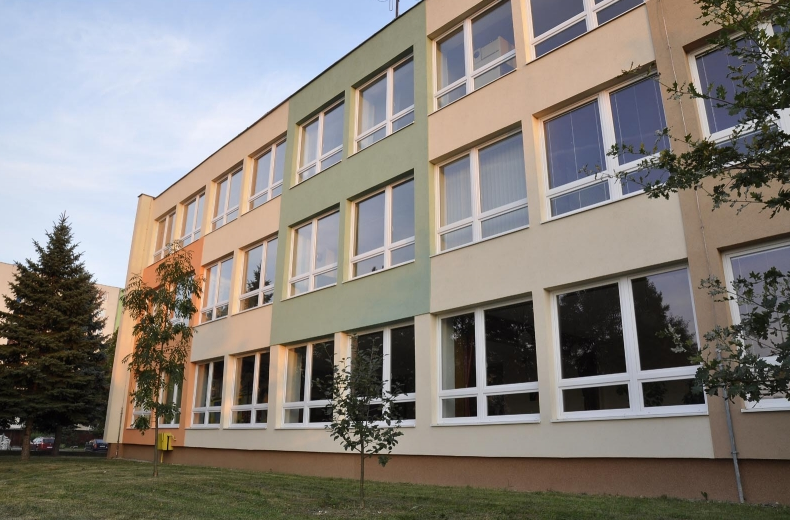 Trebisov-Elementary-School-in-Slovakia-1